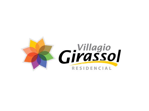 logo Villagio Girassol