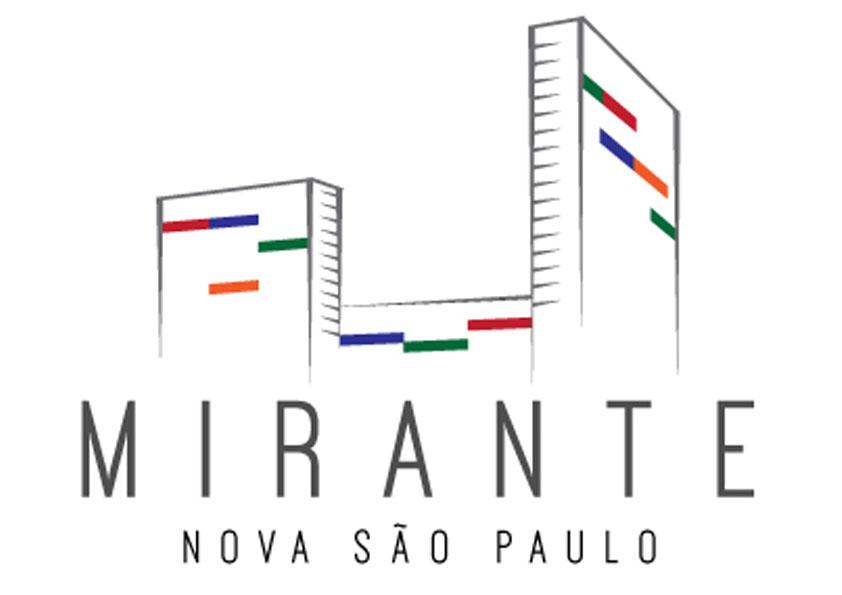 logo Mirante Nova São Paulo