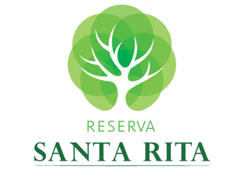logo Reserva Santa Rita