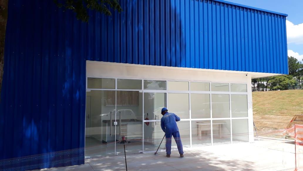 Rousselot – Projeto QC Lab