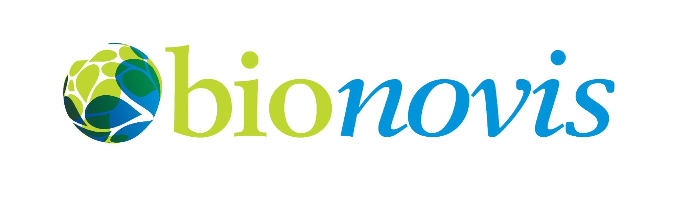 logo Bionovis